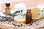 Lemon and Lavender image